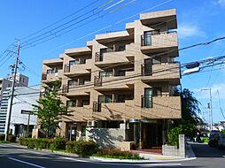 アメニティ武庫川[402号室]の外観