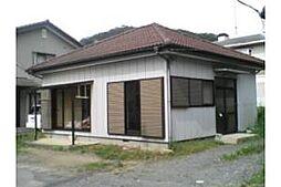 [一戸建] 栃木県足利市大沼田町 の賃貸【/】の外観