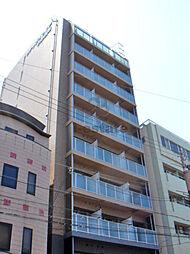 京都府京都市上京区泰童片原町の賃貸マンションの外観