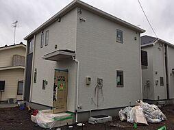 [一戸建] 東京都羽村市羽加美2丁目 の賃貸【/】の外観