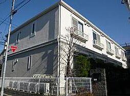 デザインコート桜新町[2階]の外観