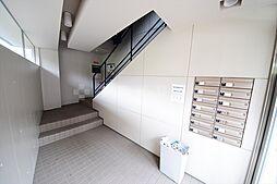 メゾンドラパン[2階]の外観