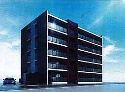 サンクレシア戸畑駅前II[1階]の外観