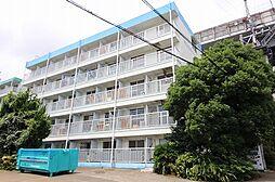 第3のぼりマンション[5階]の外観