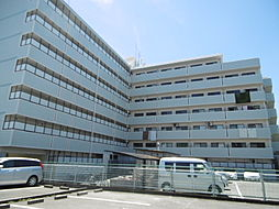 スカイ・ハイツ 603号室[6階]の外観