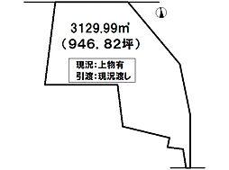 豊橋市細谷町字中尾