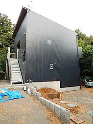 隠れ家(KAKUREGA)[1C号室]の外観