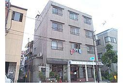 コーポ松尾[4-C号室]の外観