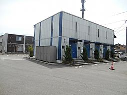 [テラスハウス] 石川県小松市梯町 の賃貸【石川県 / 小松市】の外観