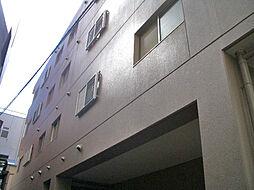 兵庫県神戸市灘区水道筋2丁目の賃貸マンションの外観