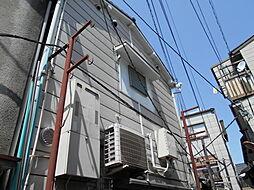 [一戸建] 大阪府大阪市北区長柄中2丁目 の賃貸【/】の間取り