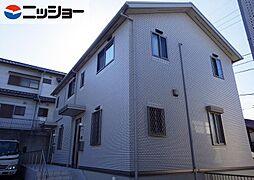 [タウンハウス] 愛知県名古屋市緑区有松愛宕 の賃貸【/】の外観