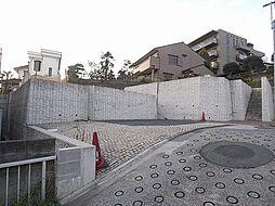 横浜市中区滝之上