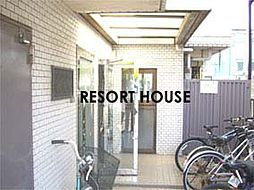 ヴァンハウス横須賀[203号室]の外観