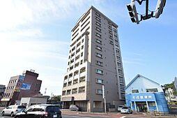福岡県北九州市八幡西区藤田1丁目の賃貸マンションの外観
