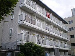 メゾン・ド・ソレイユ[103号室]の外観