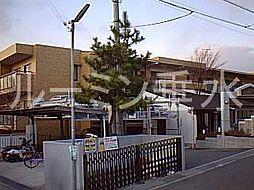 ホーユーパレス塩屋[1階]の外観
