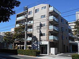 JR京浜東北・根岸線 王子駅 徒歩12分の賃貸マンション