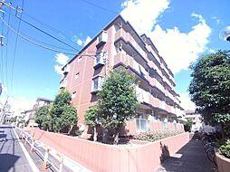 グリーンタウン第三ミズホ[5階]の外観
