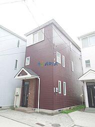 [一戸建] 神奈川県横浜市鶴見区小野町 の賃貸【/】の外観