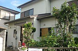 [テラスハウス] 神奈川県横浜市港北区高田西2丁目 の賃貸【/】の外観