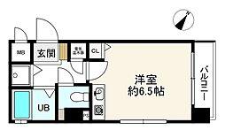 大橋駅 390万円