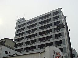 朝日プラザツインテージ神戸イースト[3階]の外観