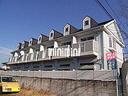西川田駅 2.5万円