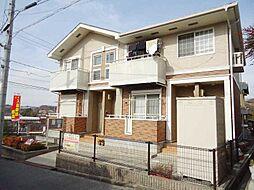 JR宇野線 早島駅 徒歩21分の賃貸アパート
