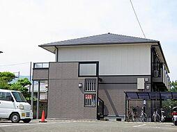 ソレーユ小野原[1階]の外観