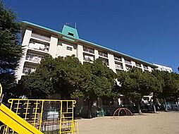 西芦屋グリーンハウス[702号室]の外観