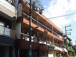 花谷マンション[302号室]の外観