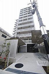 エスリード阿波座パークレジデンス[3階]の外観