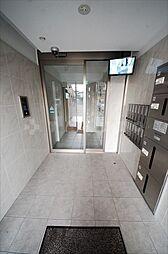 Residence西小路小米町[3階]の外観