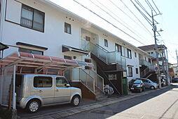アベニュー新井口[201号室]の外観