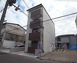 阪急京都本線 西院駅 徒歩11分の賃貸マンション