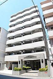 ノルデンハイムリバーサイド十三2[5階]の外観