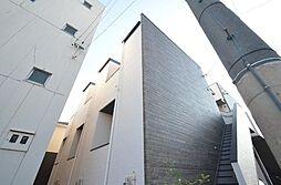 LA TACHE2(ラターシュツー)[1階]の外観