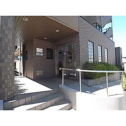 奈良県奈良市西大寺新町の賃貸マンションの外観