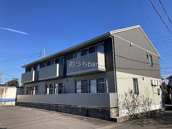 セジュール ウィット萱場南[2階]