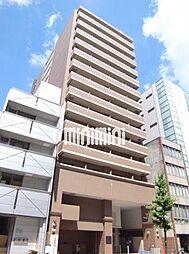 CASSIA錦本町通[11階]の外観