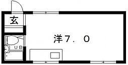 大阪市営谷町線 四天王寺前夕陽ヶ丘駅 徒歩2分