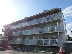 第2瓜生ビル[2階]の外観