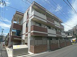 コスタ デルソル[3階]の外観