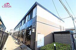 [テラスハウス] 奈良県磯城郡田原本町 の賃貸【/】の外観