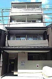 アークリード四条油小路[2階]の外観