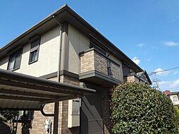 [テラスハウス] 東京都西東京市北町5 の賃貸【/】の外観