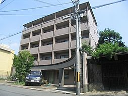 元土御門[305号室]の外観