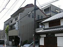 シーサイドパレス堺町[505号室]の外観