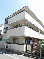 Plundole Minamikasai[102号室]の外観
